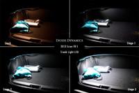 LED Trunk Light - Scion FR-S / Subaru BRZ