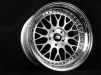 "M Technica Aero Wheel (Forged) - 19"""