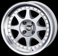 Image Cast 3 Piece Wheel - RS200