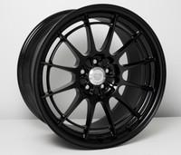 """Enkei NT03+M Wheel - 18x9.5"""" 5x100 Black *LIMITED*"""