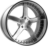 VIP Modular VR08 Wheel