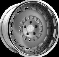 VIP Modular VX210 Wheel