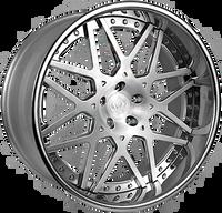 VIP Modular VC13 Wheel