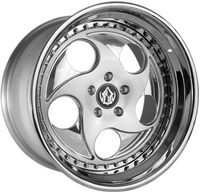 VIP Modular VX610 Wheel