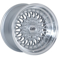 "ESM 002R Wheel - 15x9"""