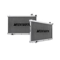 Mishimoto Performance Aluminum Radiator - 03-06 Infiniti G35