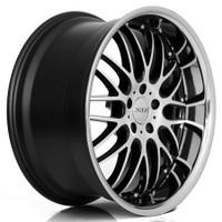 "NS XIX05 Wheel - 20x8.5"""