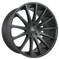 "NS XIX39 Wheel - 22x10.5"""