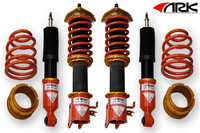 ARK Performance ST-P Coilover System Suspension - Honda Civic  06-11