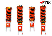 ARK Performance ST-P Coilover System Suspension - Honda S2000  01-09