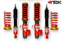 ARK Performance ST-P Coilover System Suspension - Mazda3 04-08