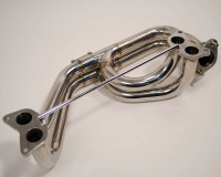 Agency Power SS Exhaust Equal Length Headers - Subaru WRX/STI 2.5L