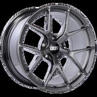 BBS FI-R 20x10.5 5x120 ET35 CB72.5 Gloss Platinum Wheel