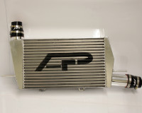 Agency Power Evo X Front Mount Intercooler - Mitsubishi EVO X 08+