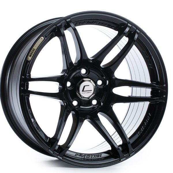 Cosmis Racing MRII Wheel - Black
