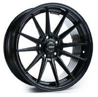 Cosmis Racing R1 Wheel - Black
