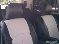 Clazzio Seat Covers - Scion xB 2004-2007