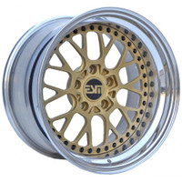 ESM FM01 3 Piece Forged Wheel