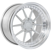 ESM FS02 3 Piece Forged Wheel