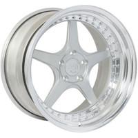 ESM FS03 3 Piece Forged Wheel