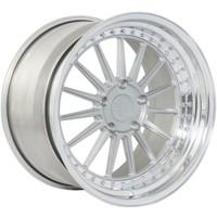 ESM FS04 3 Piece Forged Wheel