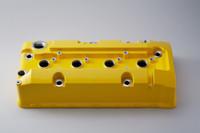 Spoon Sports Yellow Head Cover - Honda S2000 AP2