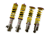 KW Suspension Coilover Kit V3 - Subaru WRX 08-14 GR
