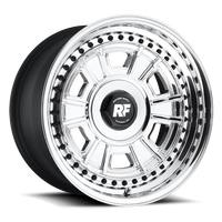 Rotiform 3 Piece Forged DNO Wheel