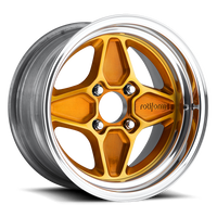 Rotiform 3 Piece Forged GTB Wheel