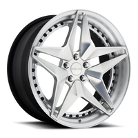 Rotiform 3 Piece Forged AVV Wheel