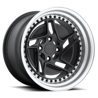 Rotiform 3 Piece Forged CHD-T Wheel