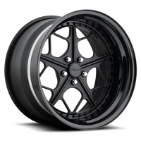 Rotiform 3 Piece Forged LGB Wheel