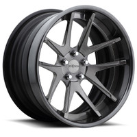 Rotiform 3 Piece Forged SNA Wheel