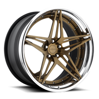 Rotiform 3 Piece Forged VDA Wheel