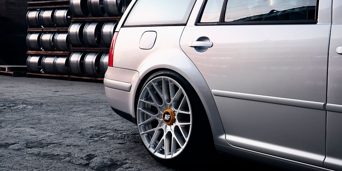 Rotiform 1 Piece Cast Rse Wheel Furious Customs