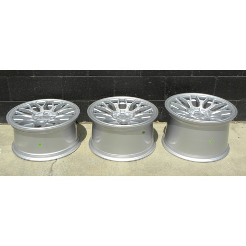 ESM FF1 Wheel in Motorsport Silver