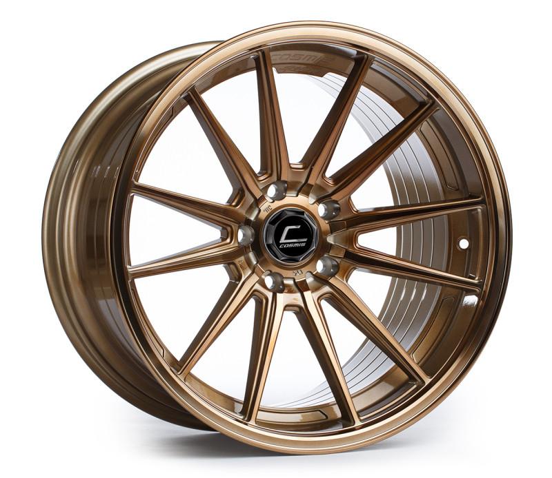 Hyper Bronze R1 Pro Wheel