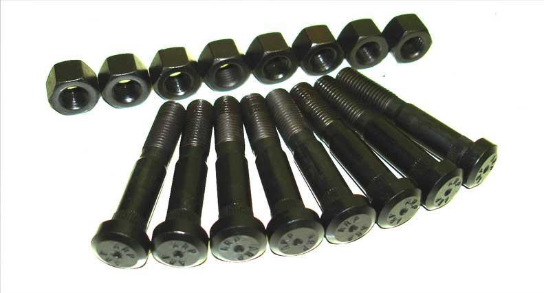 ARP Subaru EJ Series press fit rod bolt kit