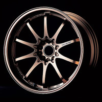 Volk Racing CE28N Wheel - 14X5.5 +46 4x100 BRONZE