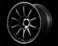 Volk Racing CE28SL Wheel - 17X9.0 +44 5x100 PRESSED GRAPHITE