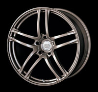 Advan MODEL T5 Wheel - 18X10.0 +27 5x114.3 BRONZE