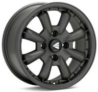 Enkei Compe Wheel - 15x5.5 +17 4x130 Gunmetallic