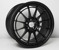 Enkei NT03+M Wheel - 18x9.5 +40 5x100 Matte Black