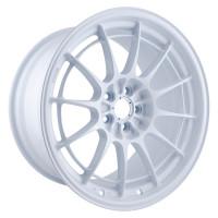 Enkei NT03+M Wheel - 18x9.5 +40 5x114.3 Vanquish White