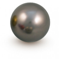 """Blox Racing """"142 Spherical"""" - 10x1.5, Gun Metal"""