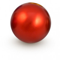 """Blox Racing """"142 Spherical"""" - 10x1.5, Red"""
