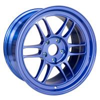 Enkei RPF1 Wheel - 17x9 +35 5x114.3 Victory Blue