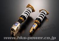 HKS Max IV SP Coilovers - Mazda RX-7 FD3S