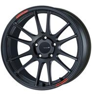 Enkei GTC01RR Wheel - 18x9.5 +22 5x114.3 Gunmetallic