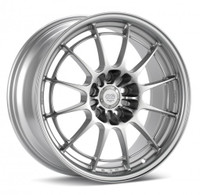 Enkei NT03+M Wheel - 18x8 +35 5x100 Silver